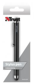 Trust 17741 fekete Stylus Pen