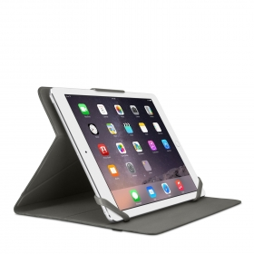 Belkin Twin Stripe Cover fekete iPad Mini tok (F7N324BTC00)