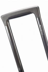 Samsonite  PRO-DLX 4 TOPLOADER/WH.16.4'' fekete görgős notebook táska (35V-009-008)