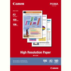 Canon HR-101N A3 100 db-os matt fotópapír (1033A005)