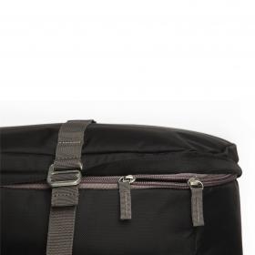 Targus Seoul 15.6'' fekete-sárga notebook hátizsák (TSB845EU)