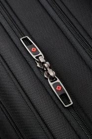 Samsonite PRO-DLX 4 BAILHANDLE M 16'' fekete notebook táska (35V-009-004)