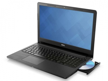 Dell Inspiron 3567 15.6'' Szürke Notebook ( INSP3567-1_f)