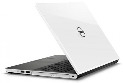 Dell Inspiron 15 5559 210731 Fehér Notebook