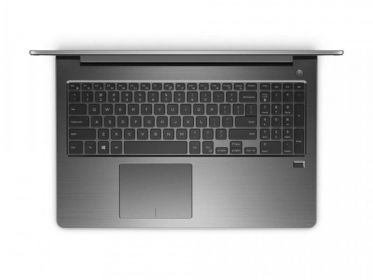 DELL Vostro 5568 Notebook (N021VN5568EMEA01_1901_UBU-11)