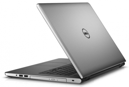 Dell Inspiron 5759 209396 Ezüst Notebook