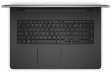 Dell Inspiron 5759 209395 Ezüst Notebook