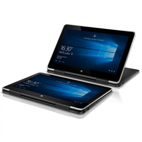 Dell Inspiron 13 7359 207497 Fekete Notebook