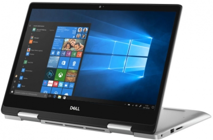DELL INSPIRON 5482 notebook (5482FI7WC2)