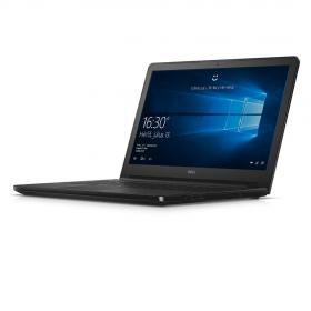 Dell Inspiron 15 5558 208924 Matt Fekete Notebook (DI5558N2-5005-4GH1TW14BK-11)