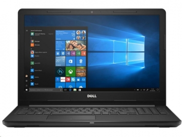 Dell Inspiron 3576 15.6'' Notebook (3576FI5WC1)