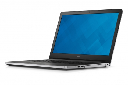 Dell Inspiron 5558 204369 Ezüst Notebook