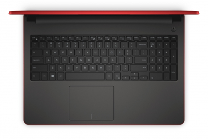 Dell Inspiron 5558 204446 Piros Notebook