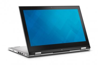 Dell Inspiron 13 7348 204428 Ezüst Notebook