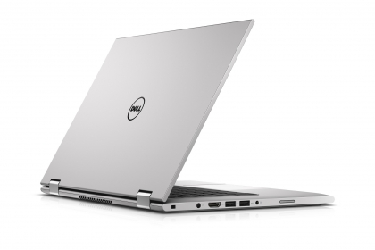 Dell Inspiron 13 7348 204428 Ezüst Notebook