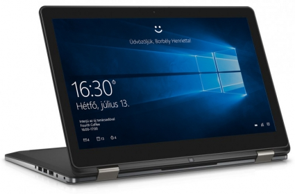 Dell Inspiron 7568 2 az 1-ben notebook (210087)