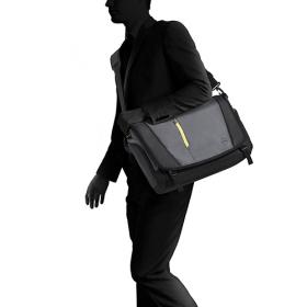 Dell Tek Notebook Oldaltáska 17'' Fekete (460-BBKO)