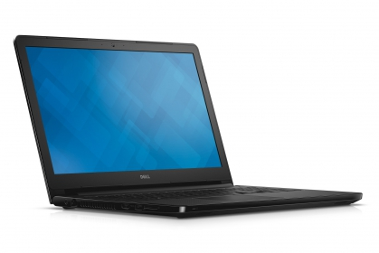 Dell Inspiron 5558 208918 Fekete Notebook