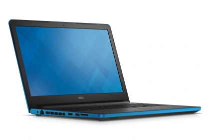 Dell Inspiron 15 5558 208917 Kék Notebook