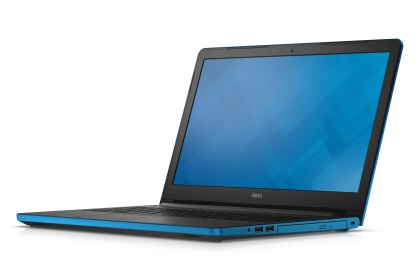 Dell Inspiron 15 5558 208929 Kék Notebook
