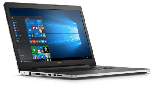 Dell Inspiron 15 5559 208968 Sötétszürke Notebook