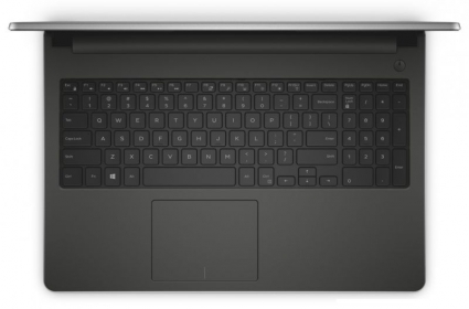 Dell Inspiron 15 5559 208970 Sötétszürke Notebook