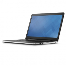 Dell Inspiron 17 5758 212278 Ezüst Notebook