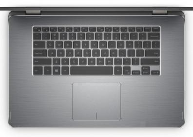 Dell Inspiron 7568 2 az 1-ben notebook (210090)