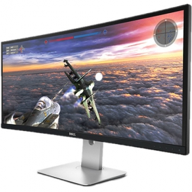 Dell UltraSharp 34'' ívelt monitor (U3415W)