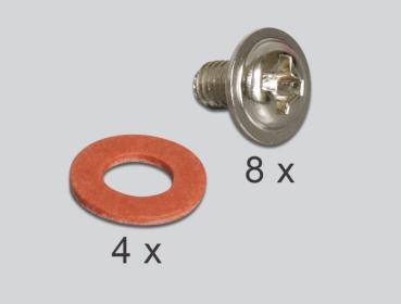 Delock beépítő keret 2.5'' - 3.5'' (18205)