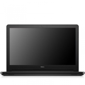 Dell Inspiron 15 5558  Fekete Notebook (DI5558N2-5005-4GS128D4BK-11)
