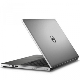 Dell Inspiron 15 5558  Ezüst Notebook (DI5558N2-5005-4GS128D4SM-11)
