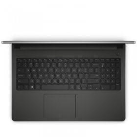 Dell Inspiron 15 5559  Szürke Notebook (DI5559A4-6500-8GS25DFT4SM-11)