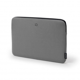 Dicota Skin BASE 13-14.1'' notebook tok szürke /D31292/