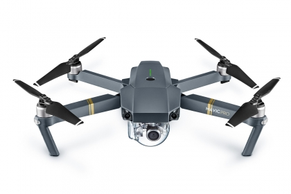 DJI MAVIC PRO szürke drón