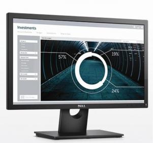 DELL E2216H 21,5'' LED Monitor (DLL E2216H_204199)