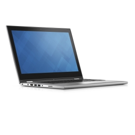 Dell Inspiron 13 7359 214365 Ezüst 2in1 Notebook