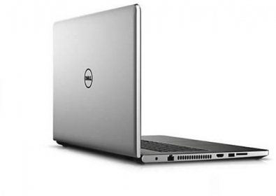 Dell Inspiron 5759 17'' 212283 Ezüst Notebook