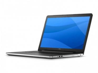 Dell Inspiron 5759 17'' 212289 Ezüst Notebook