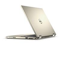 Dell Inspiron 3157 11'' 214355 2in1 Arany Notebook