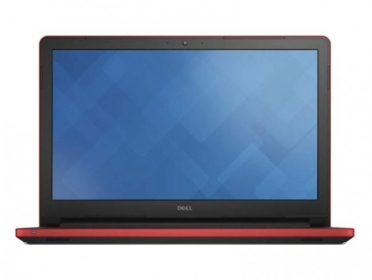 Dell Inspiron 15 5559 210733 Piros Notebook