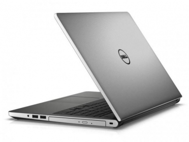 Dell Inspiron 15 5559 210747 Ezüst Notebook