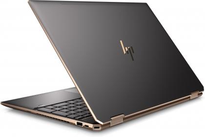 HP Spectre x360 15-DF0033DX Refurbished Notebook + Pen