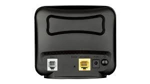 D-Link ADSL2 + Ethernet modem (DSL-320B)