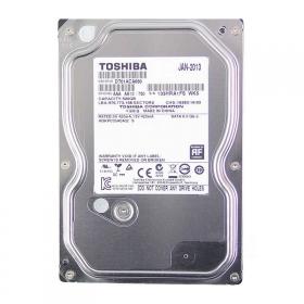 TOSHIBA 3,5''  DT01ACA050 500GB Sata Merevlemez