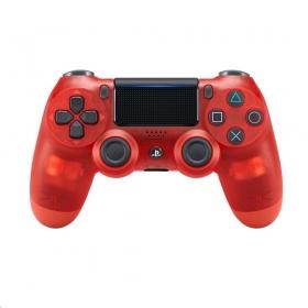 Playstation 4 (PS4) Dualshock 4 V2 piros