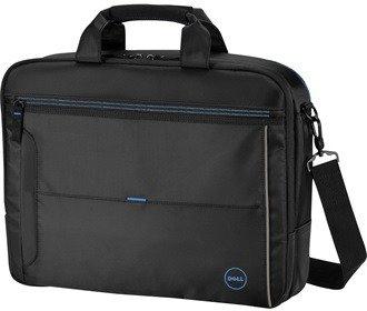 Dell Urban 2.0 Toploader Notebook Táska 15.6'' Fekete (CASENYLONURB2)