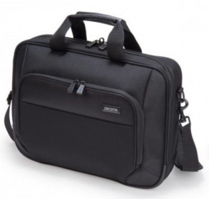 Dicota Top Traveller Eco Notebook Táska 14,1'' Fekete (D30826)