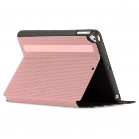 Targus Click-In iPad Pro/ iPad Air 2/ iPad Air 9,7'' rózsaszín tablet tok (THZ63808GL)