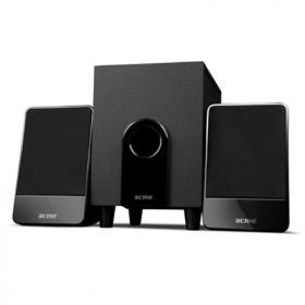 ACME SS204 2.1 fekete hangszóró (ACHSS204)